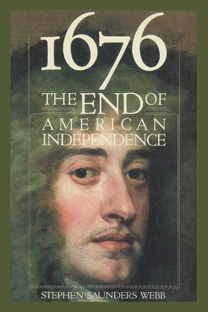 Cover for the book: 1676