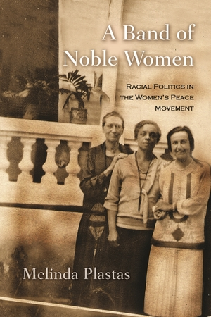 Cover for the book: Band of Noble Women, A