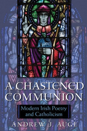 Cover for the book: Chastened Communion, A