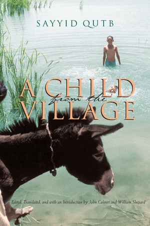 Cover for the book: Child From the Village, A