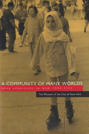 Cover for the book: Community of Many Worlds, A