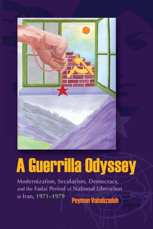 Cover for the book: Guerrilla Odyssey, A