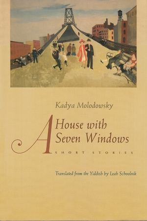 Cover for the book: House of Seven Windows, A