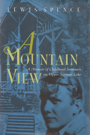 Cover for the book: Mountain View, A