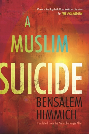 Cover for the book: Muslim Suicide, A