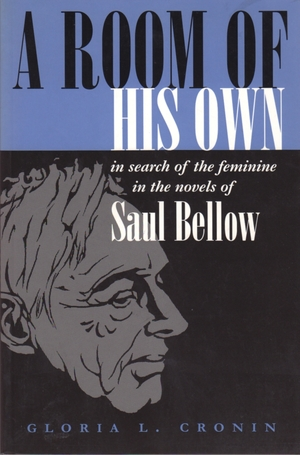 Cover for the book: Room of His Own, A
