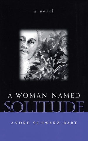 Cover for the book: Woman Named Solitude, A