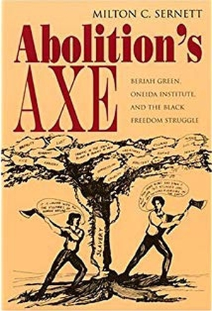 Cover for the book: Abolition's Axe