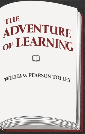 Cover for the book: Adventure of Learning, The