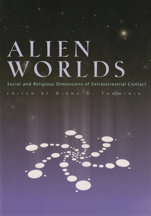 Cover for the book: Alien Worlds
