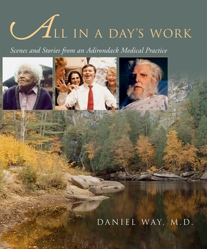 Cover for the book: All in a Day's Work