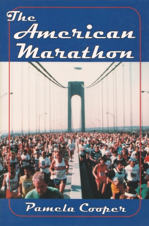 Cover for the book: American Marathon, The