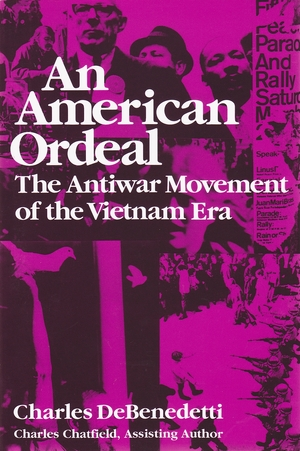 Cover for the book: American Ordeal, An