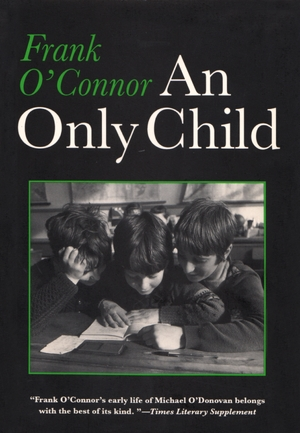 Cover for the book: Only Child, An
