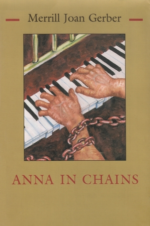 Cover for the book: Anna in Chains