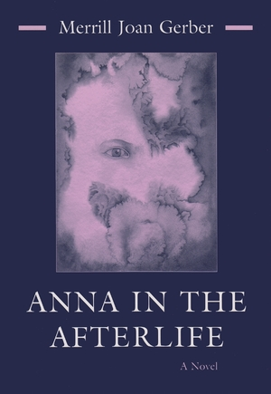 Cover for the book: Anna in the Afterlife