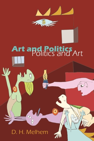 Cover for the book: Art and Politics / Politics and Art