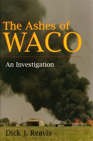 Cover for the book: Ashes of Waco, The