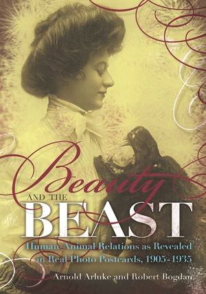 Cover for the book: Beauty and the Beast