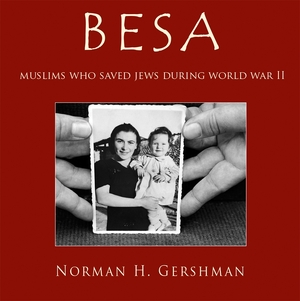 Cover for the book: Besa