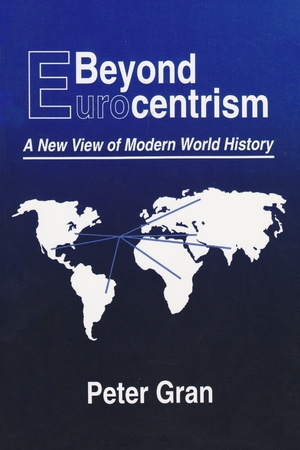 Cover for the book: Beyond Eurocentrism