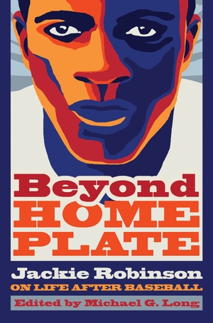 Cover for the book: Beyond Home Plate