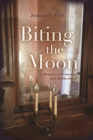 Cover for the book: Biting the Moon
