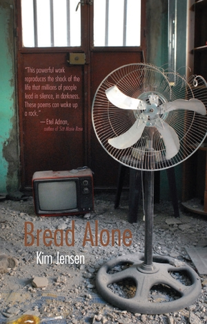Cover for the book: Bread Alone