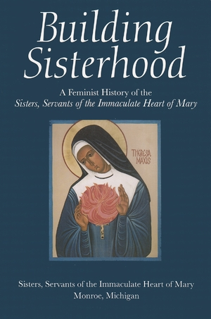 Cover for the book: Building Sisterhood