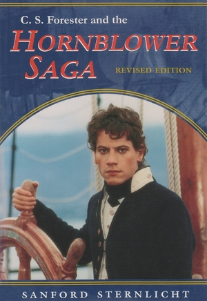 Cover for the book: C. S. Forester and the Hornblower Saga