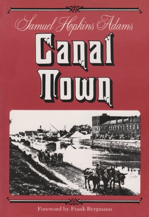 Cover for the book: Canal Town