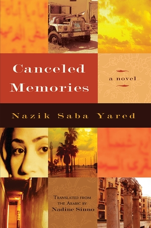 Cover for the book: Canceled Memories