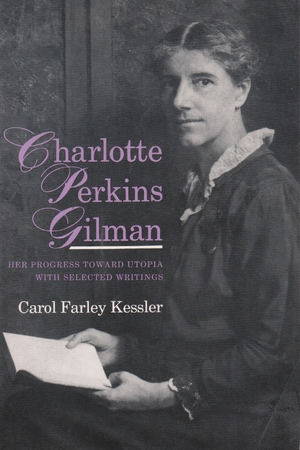 Cover for the book: Charlotte Perkins Gilman