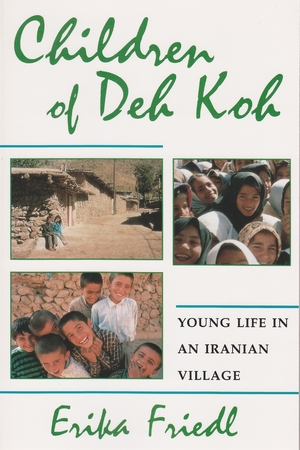 Cover for the book: Children of Deh Koh