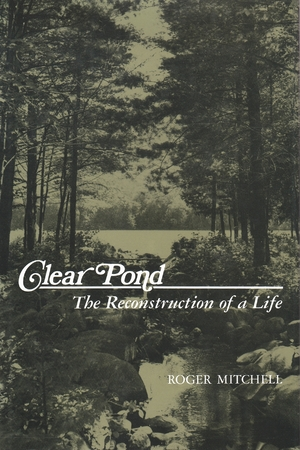 Cover for the book: Clear Pond