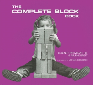 Cover for the book: Complete Block Book, The