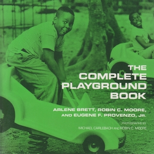 Cover for the book: Complete Playground Book, The