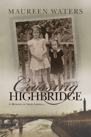 Cover for the book: Crossing Highbridge