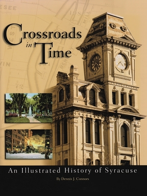 Cover for the book: Crossroads in Time