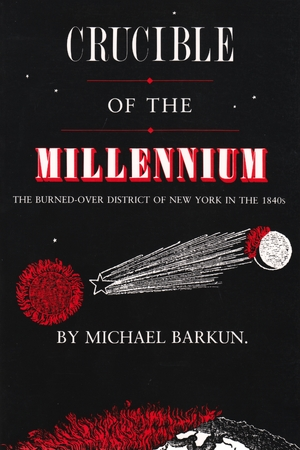 Cover for the book: Crucible of the Millennium