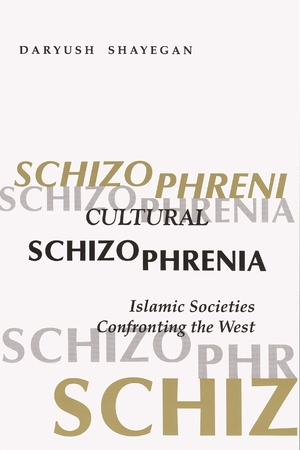 Cover for the book: Cultural Schizophrenia
