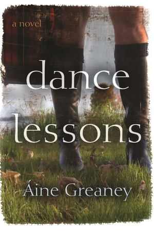 Cover for the book: Dance Lessons