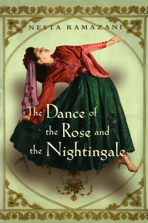 Cover for the book: Dance of the Rose and the Nightingale, The
