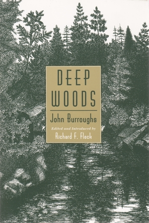 Cover for the book: Deep Woods