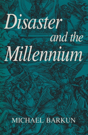 Cover for the book: Disaster and the Millennium
