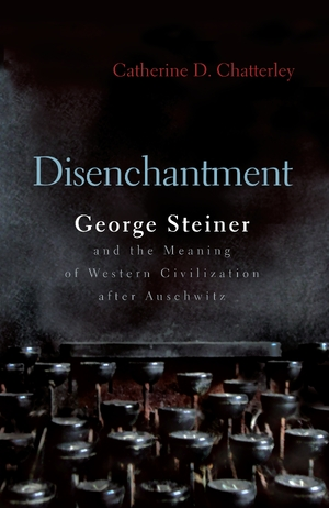 Cover for the book: Disenchantment