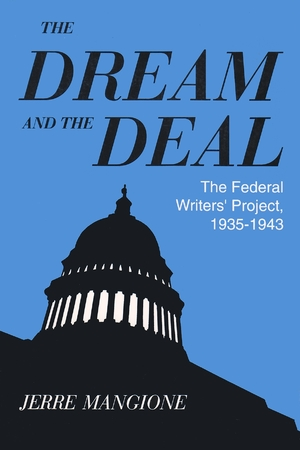 Cover for the book: Dream and the Deal, The