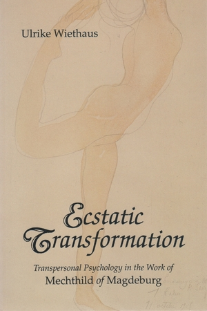 Cover for the book: Ecstatic Transformation