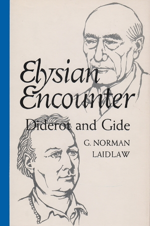 Cover for the book: Elysian Encounter