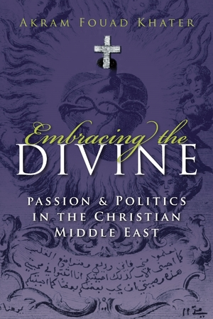Cover for the book: Embracing the Divine